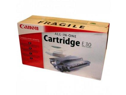 CANON E30, černý, 1491A003 - originální toner