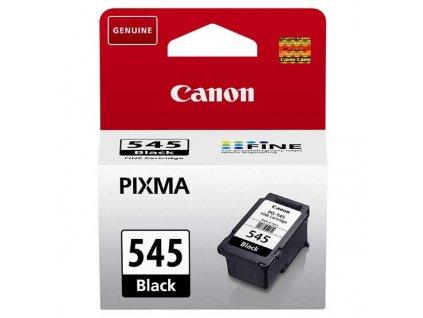 Náplň do tiskárny Canon PG-545, černá (8287B001) - originální kazeta