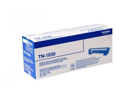 5519 1 brother tn 1030 cerny originalni toner
