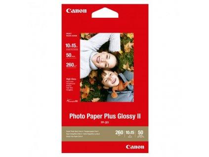 6317 canon photo paper plus glossy foto papir leskly bily 10x15cm 265 g m2 50 ks pp 201 4x6 inkoustovy