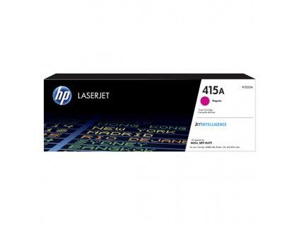 HP W2033A, purpurový (HP 415A) - originál