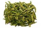 Čína - Zelené čaje