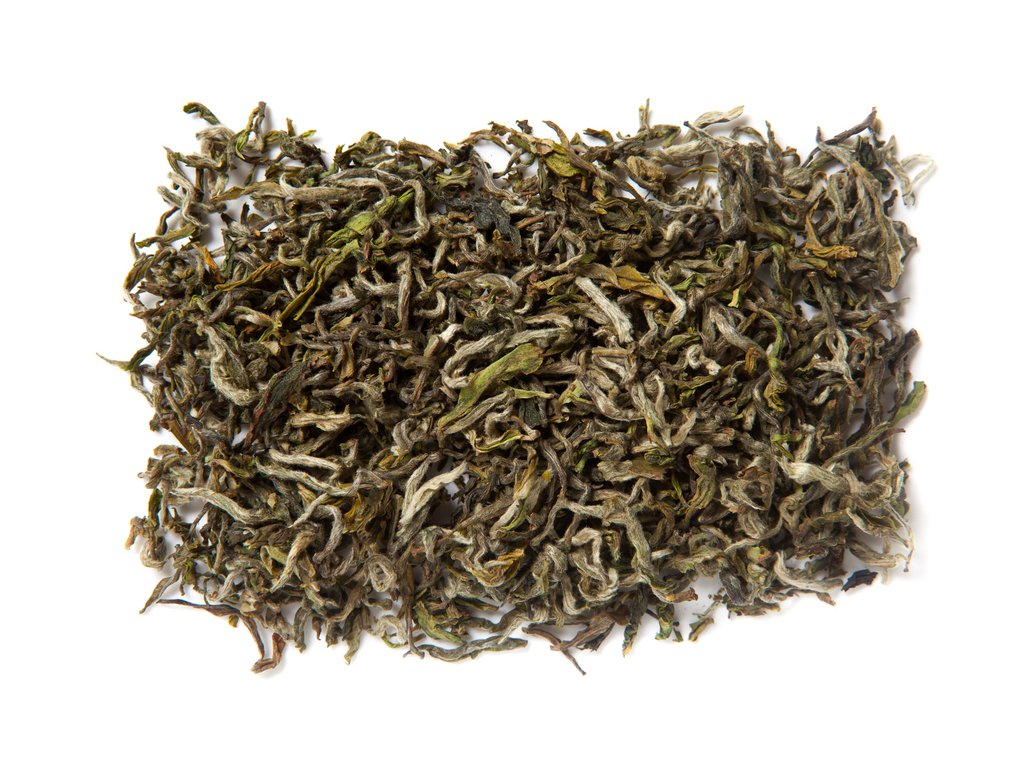Nepal Barbote Experimental Tea First Flush 2019