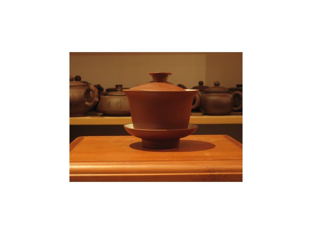 Yixingský gaiwan