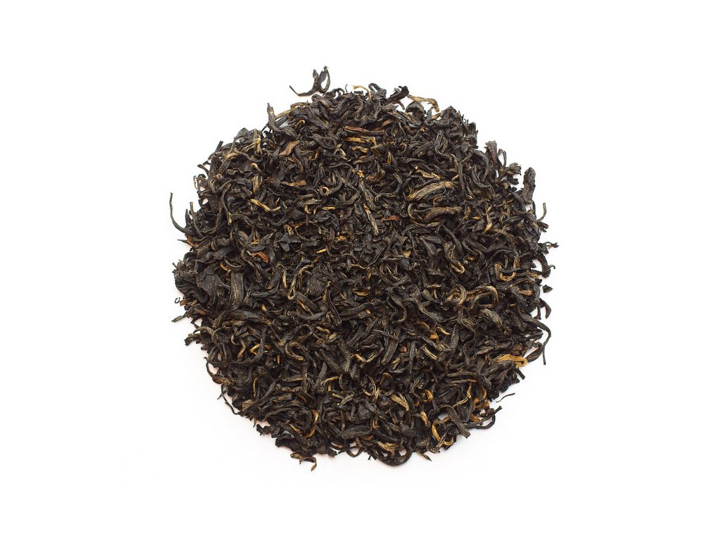 Gruzie Etseri Acacia Forest Black Tea
