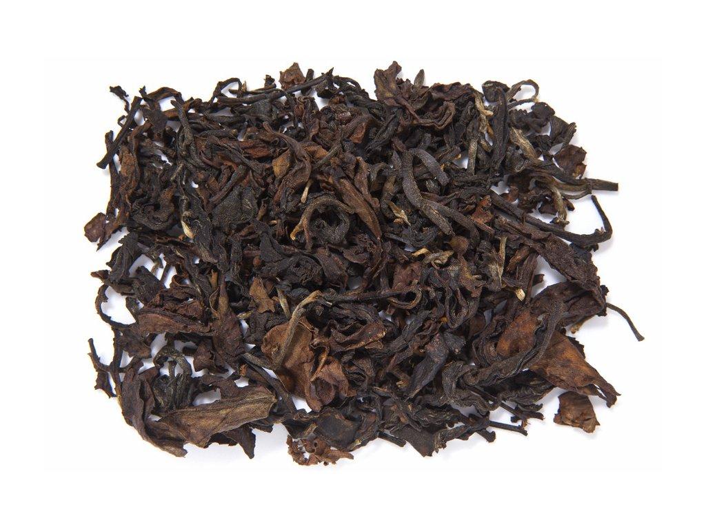 Thailand Rare Ancient Trees Black Tea