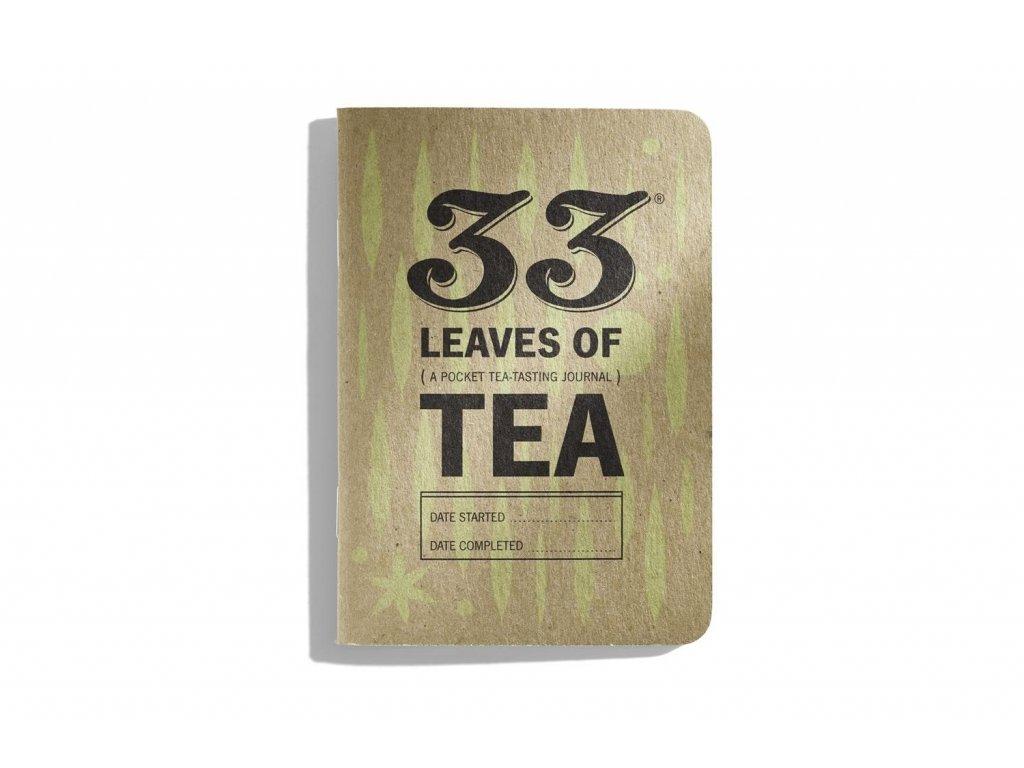 tea 33