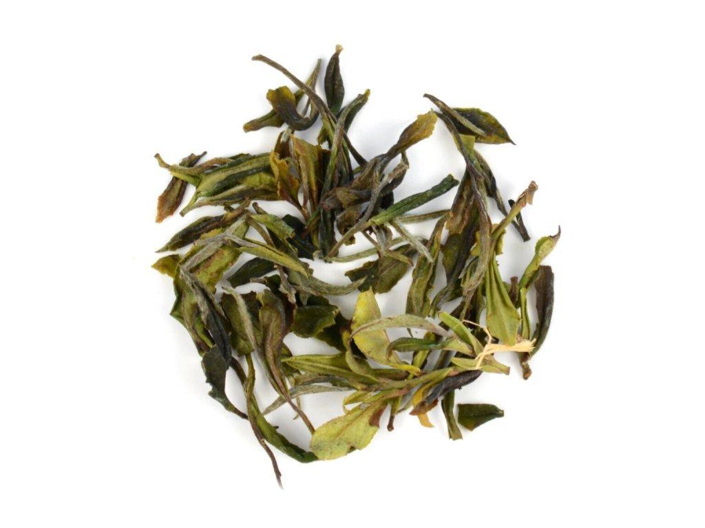 Gruzie Etseri Wild White Tea