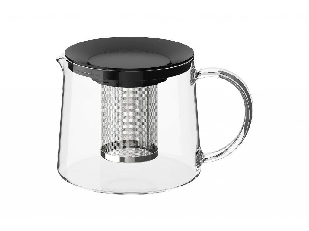 Čajová konvice sklo 1,5 l