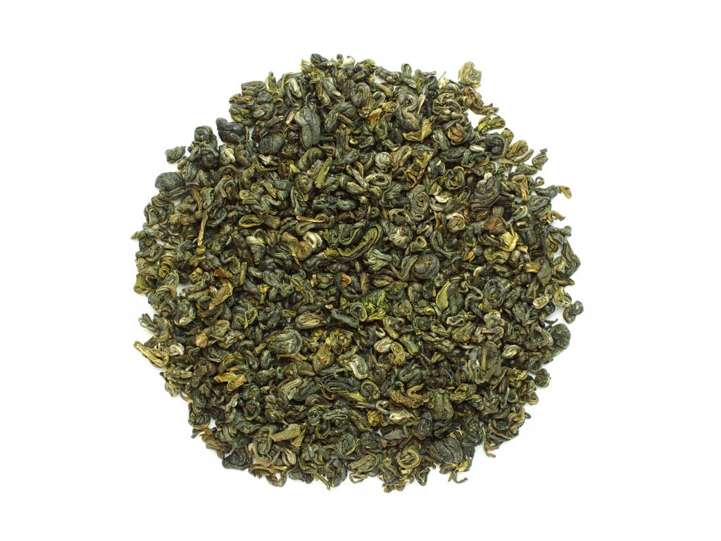 Nepal Tinjure Pearl Green Tea