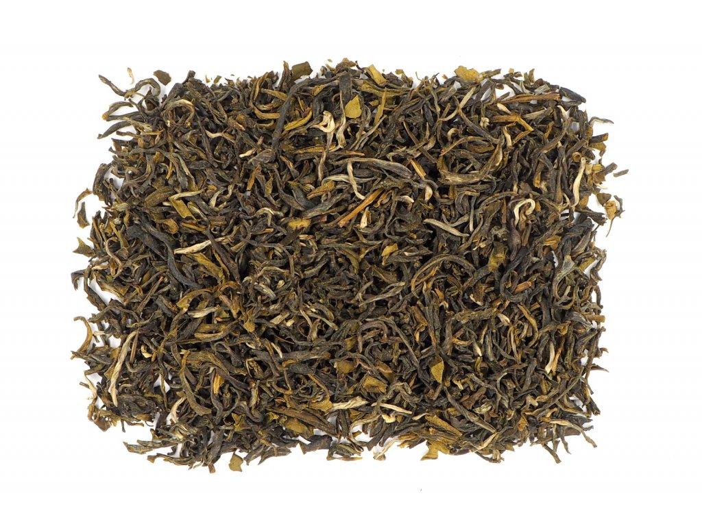 Nepal Antu Valley Special Green Tea Winter Crop