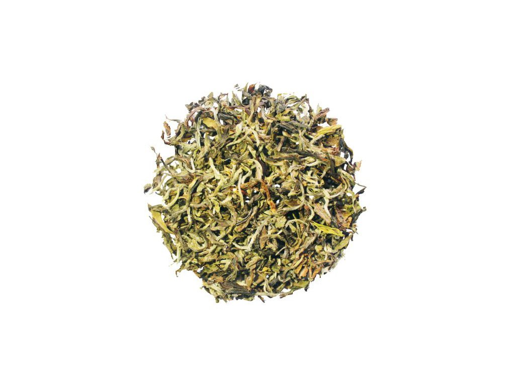 Darjeeling Rohini Himalayan Honey Oolong Second Flush