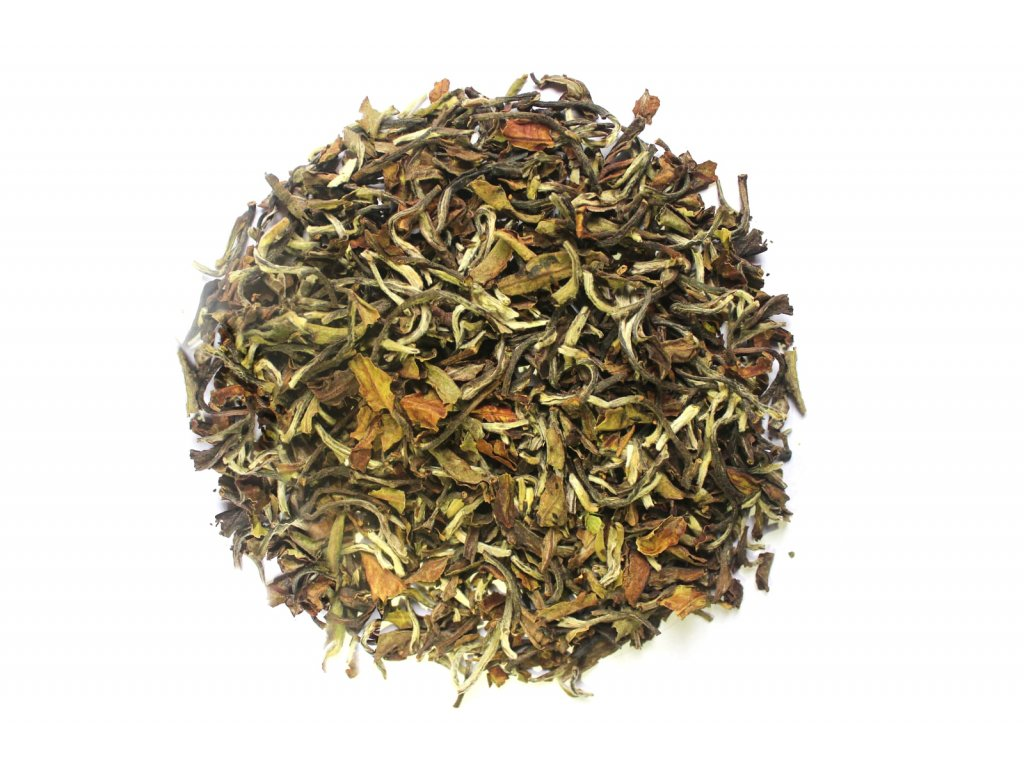Darjeeling Rohini Fancy Oolong Second Flush