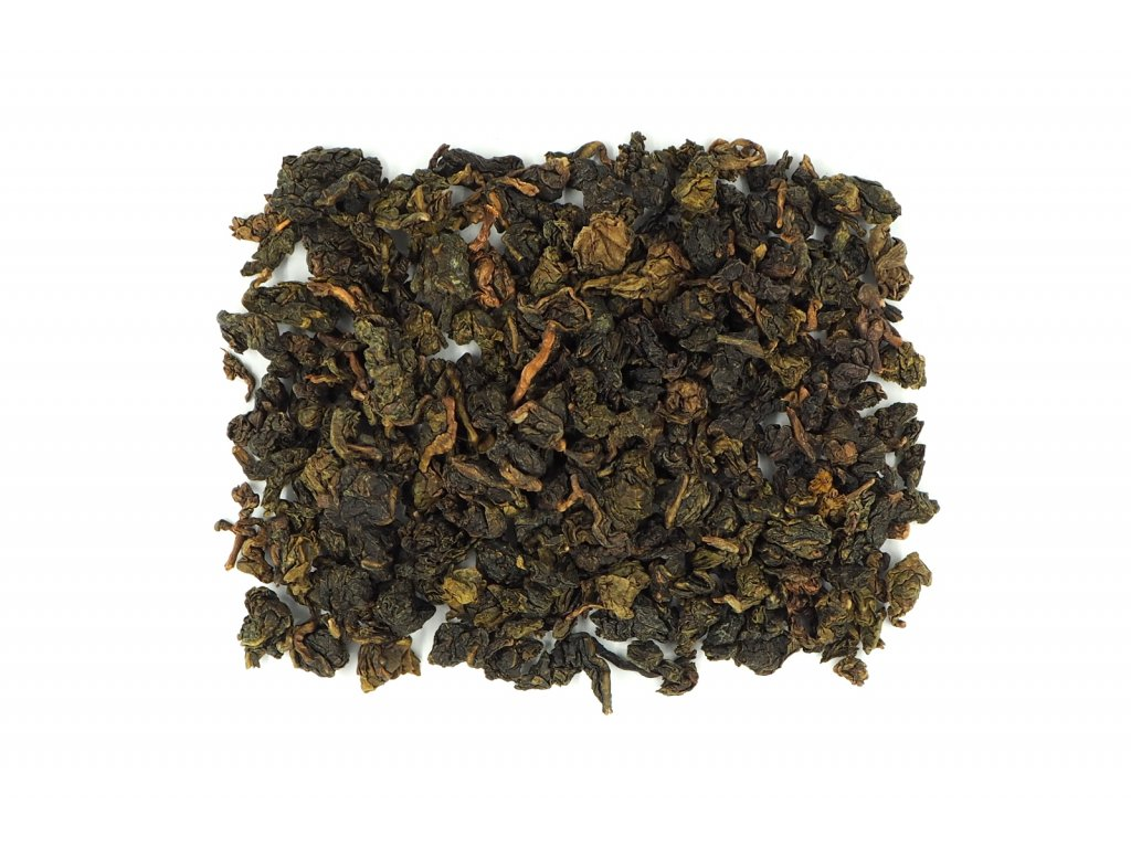 2013 Mei Zhan Gang De Village Oolong