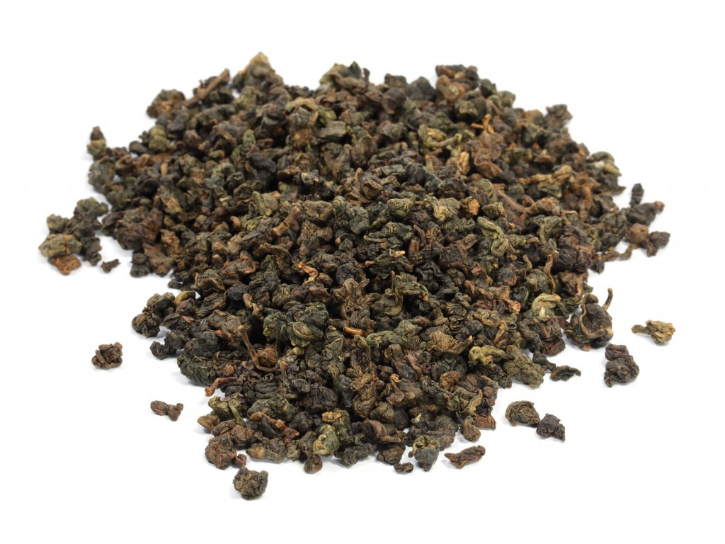 Thailand Dong Ding Oolong
