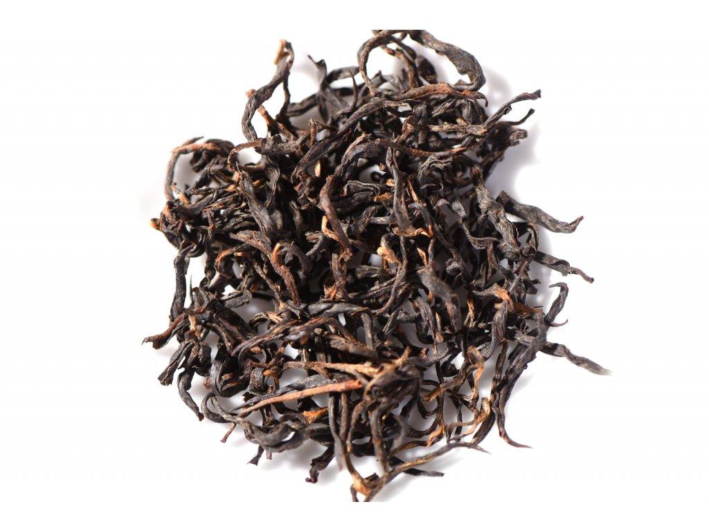 Ai Lao Shan Hong Cha - Vysokohorský červený čaj