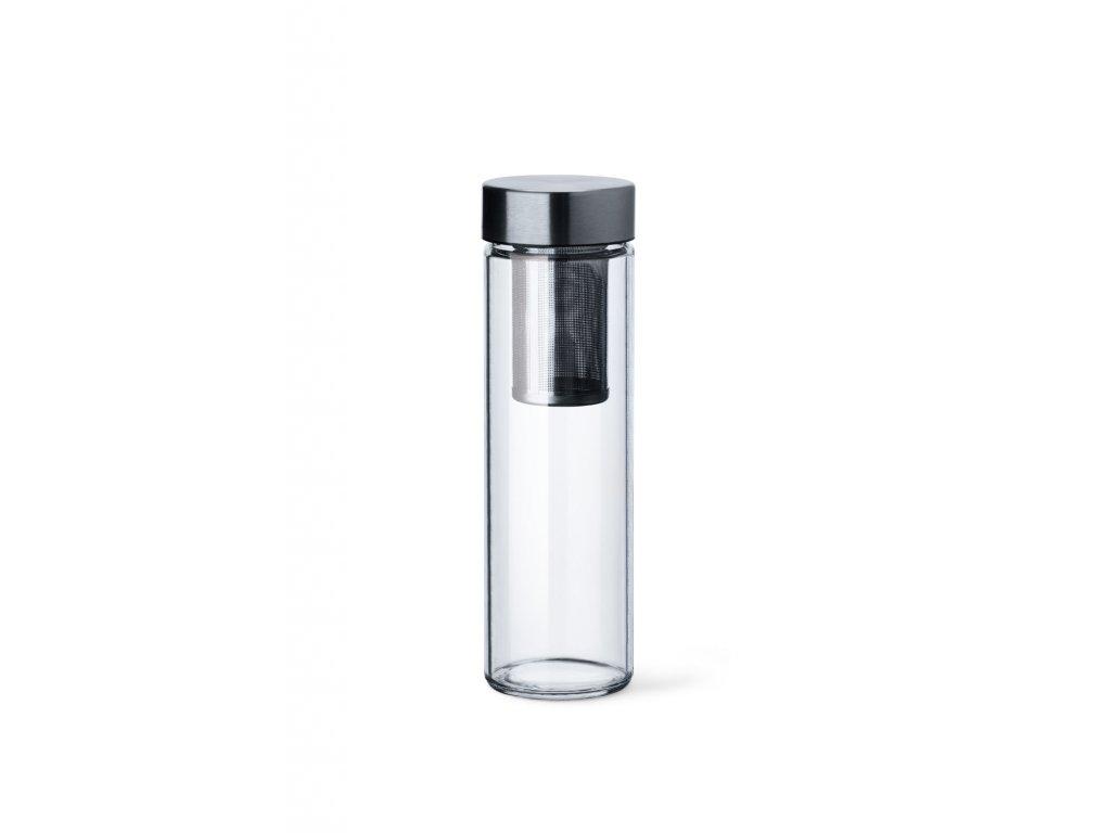 """SIMAX Nápojová láhev """"Pure Aqua Bottle"""" 0,5l se sítkem"""