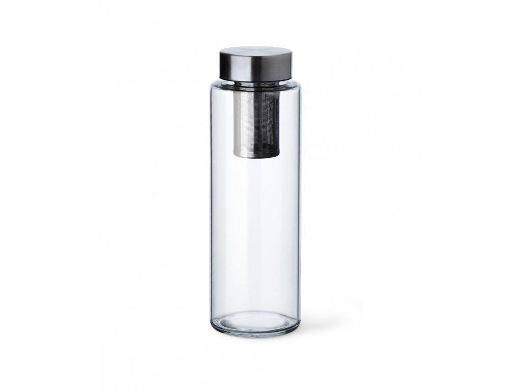"""SIMAX Nápojová láhev """"Pure Aqua Bottle"""" 1 l se sítkem"""