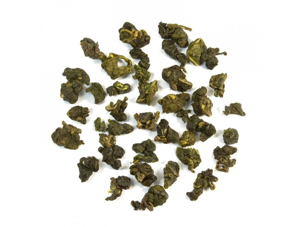 2021 Thailand Osmanthus Oolong
