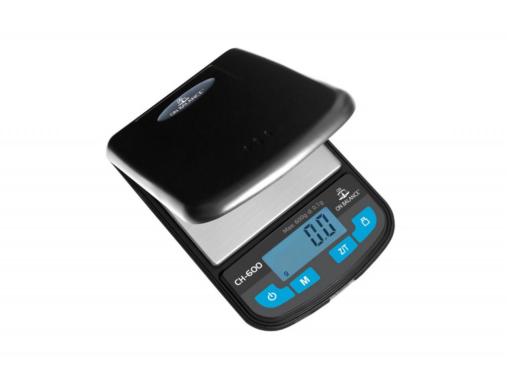 CH 600 digitalni vaha