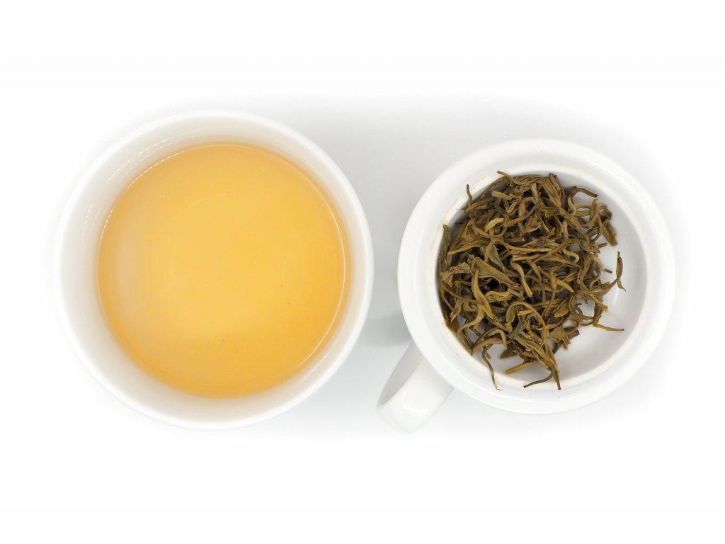 Jasmínový čaj supergrade