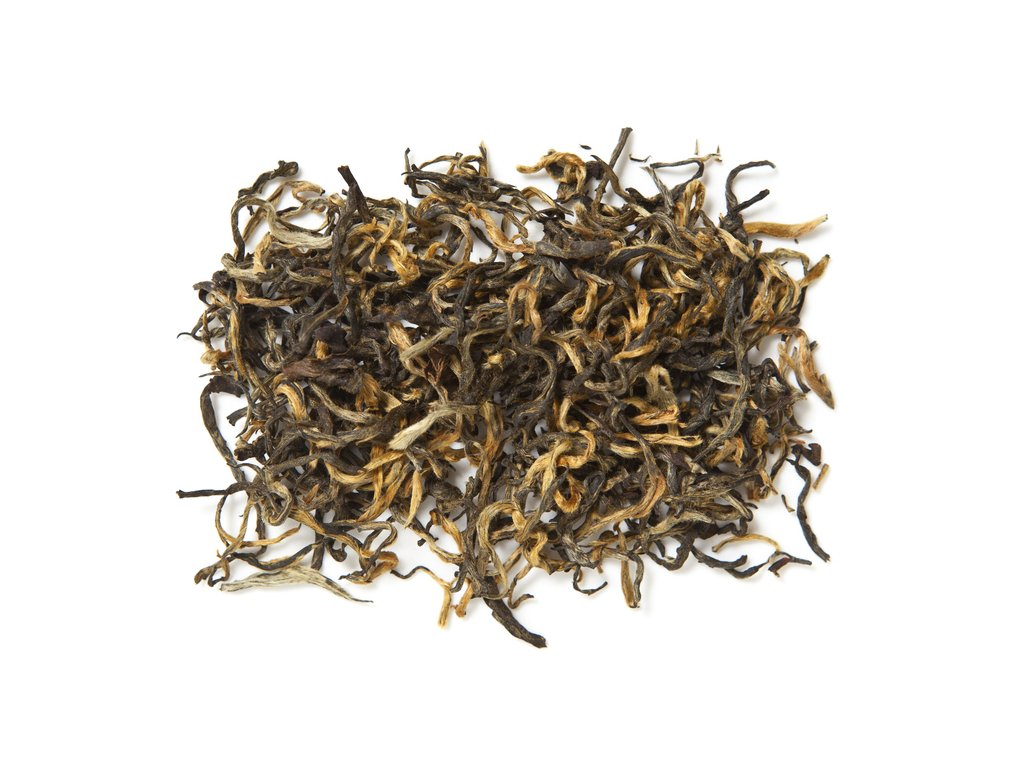 Nepal Arya Tara Golden Tips Second Flush 2019