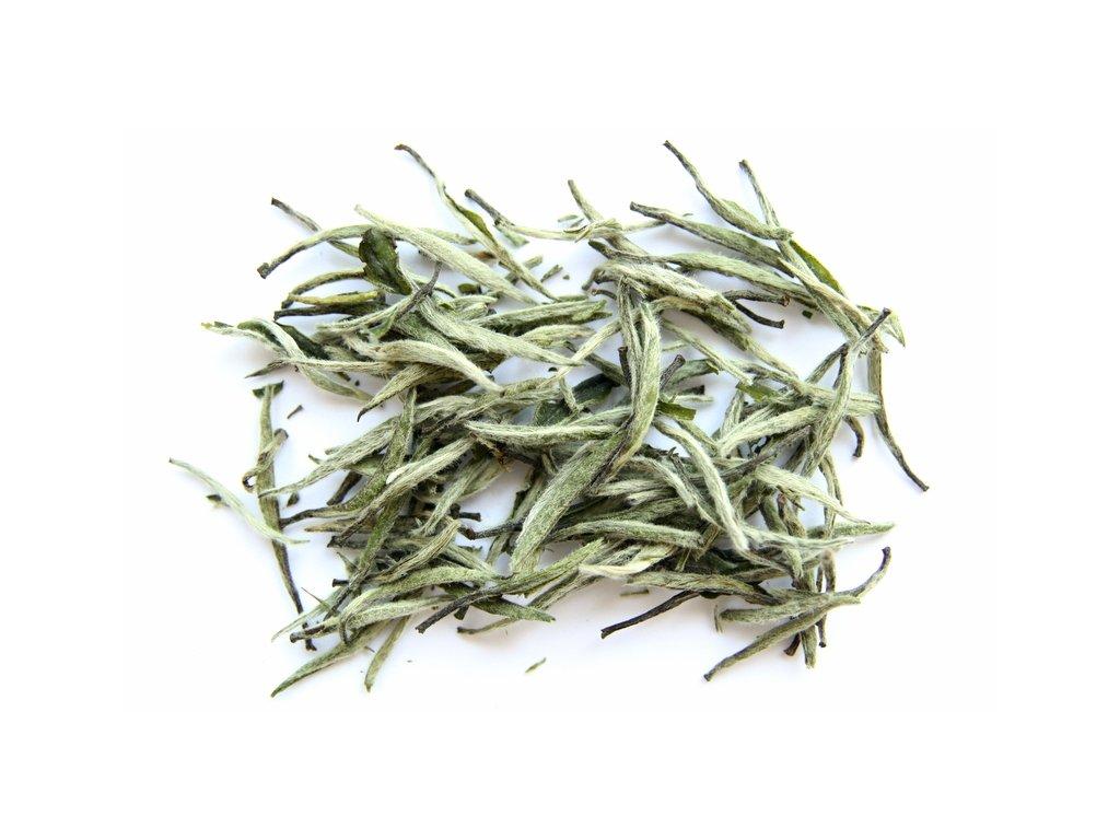 Bai Hao Yin Zhen Premium - Stříbrné jehličky