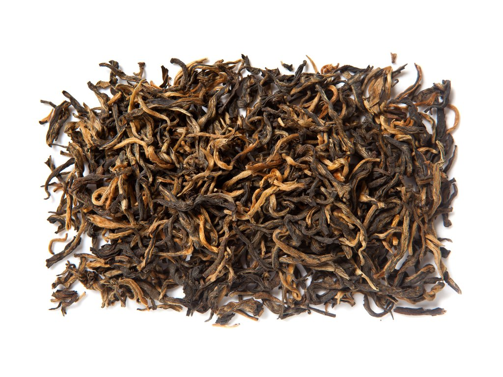 Feng Qing Mao Jian - Ochmýřené tipsy z Feng Qingu