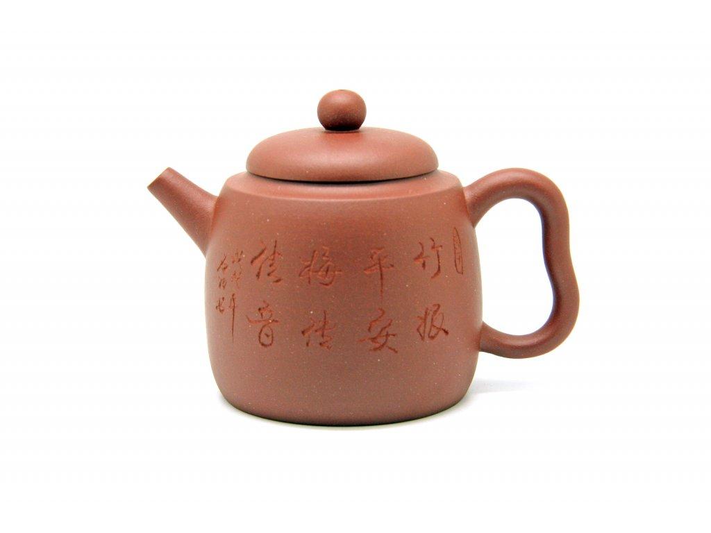 Yixing konvička 200ml