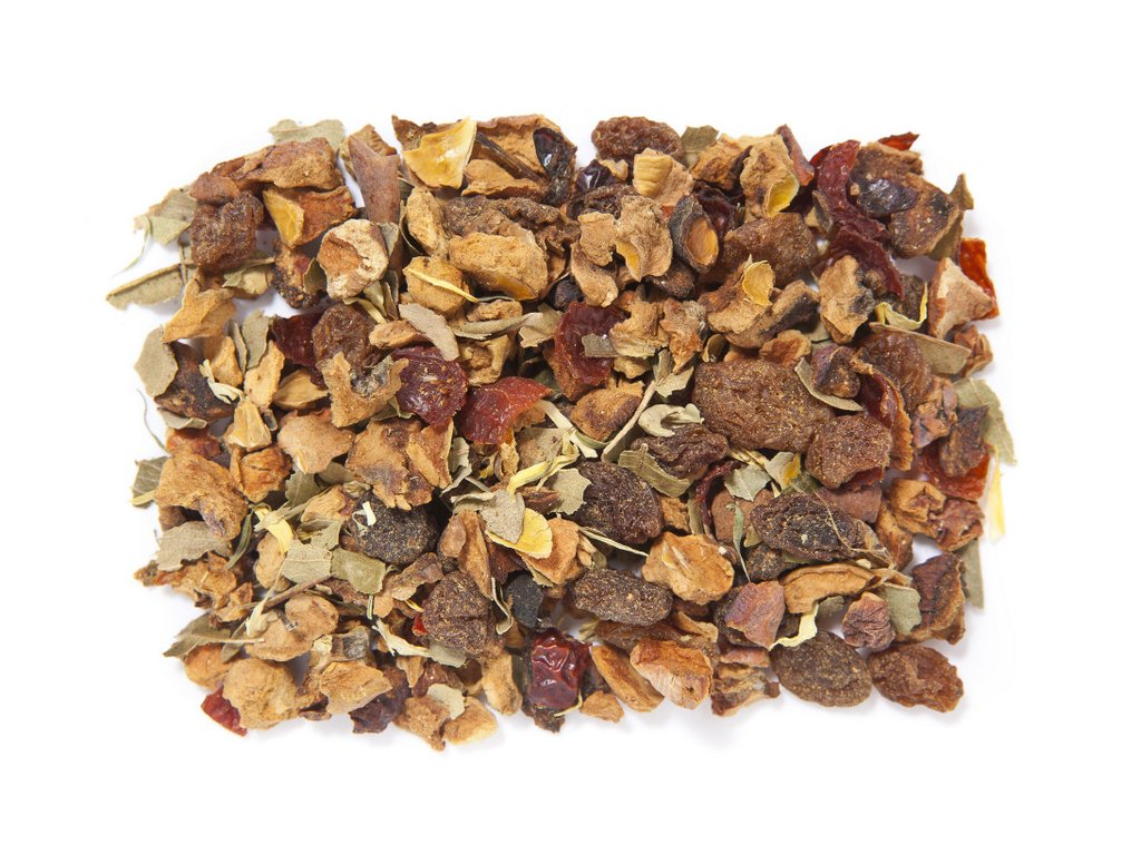 Ovocný čaj Merlins Elixir 100g (bio)