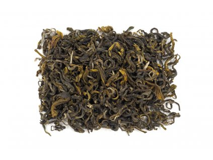 Nepal Ilam Special Green Tea