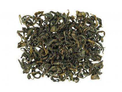 Gruzínský zelený čaj - Gruzie Dvabzu N.18