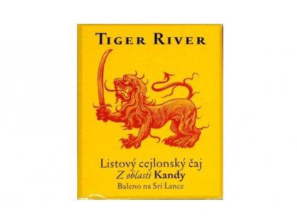 Ceylon Tiger River OP