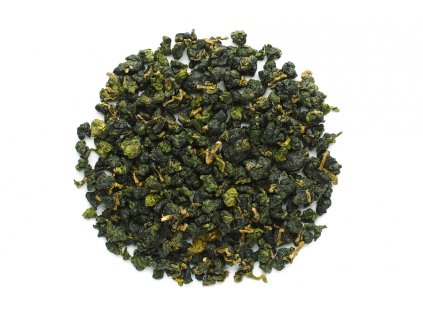 Formosa Shan Lin Xi Long Feng Oolong