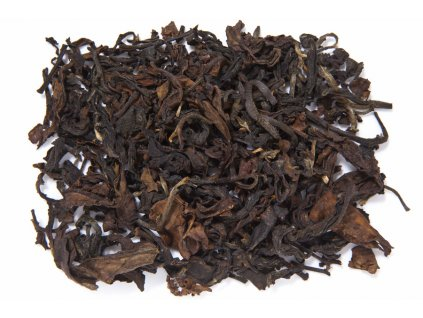 Thailand Rare Ancient Trees Black Tea