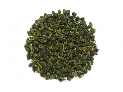 Formosa Winter Gao Shan Oolong Excellent Award Winner