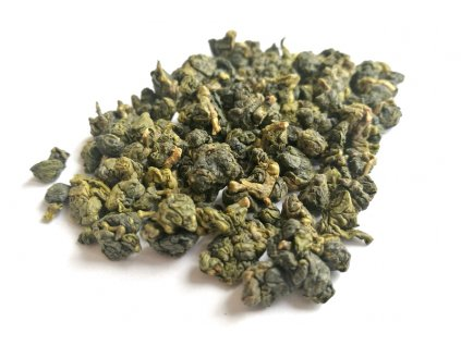 Formosa Li Shan oolong