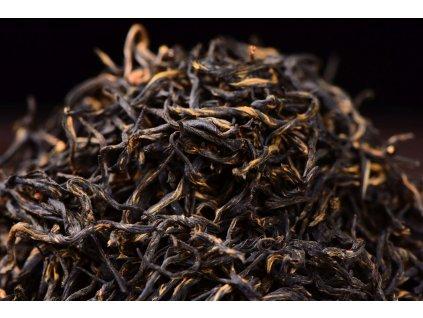 Yixing Hong Cha - Červený čaj z Yixingu