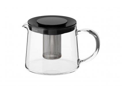 Čajová konvice sklo 0,6 l