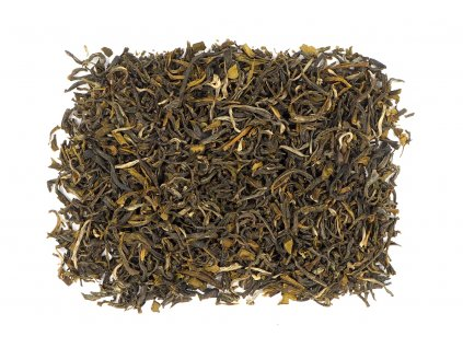 Nepal Antu Valley Special Green Tea Winter Crop