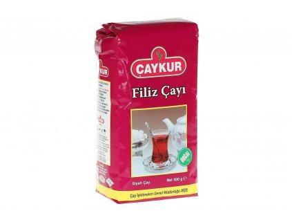 Turecký čaj Rize Filiz Cayi