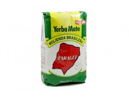 Yerba Maté Taragui Molienda Brasilena 1000 g