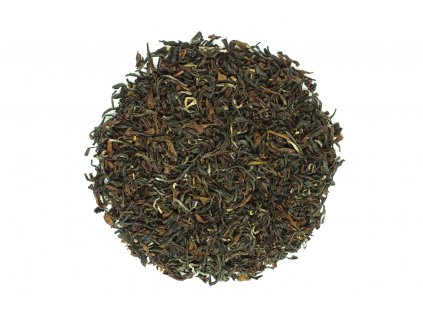 Darjeeling Puttabong Muscatel SFTGFOP-1 Second Flush