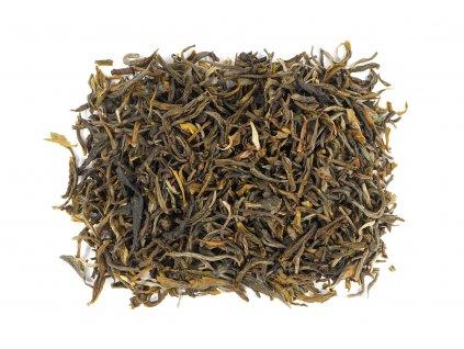 Meng Ding Huang Cha - Žlutý čaj z Mlžného vrcholku