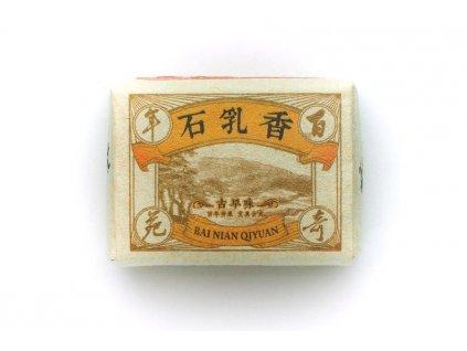 Wu Yi Shi Ru Xiang Oolong