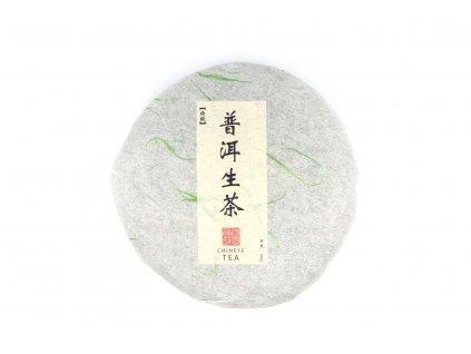 2020 Yunnan Simao Tippy Sheng Puerh Beeng Cha 100g