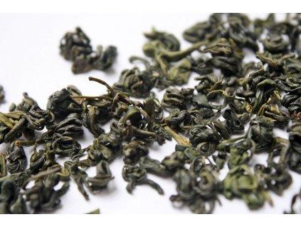 Song Luo Ji Pin - Zelené zlato