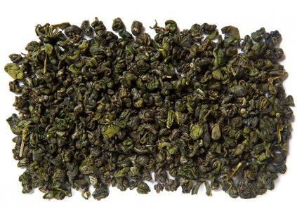 Lu Bao Shi - Zelený Drahokam