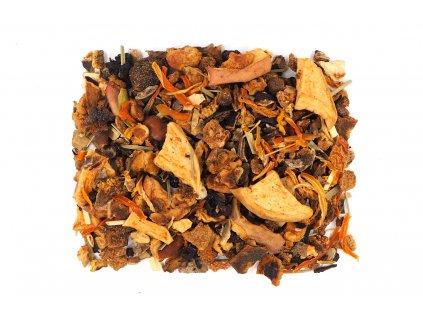 Bio ovocný čaj Hruška