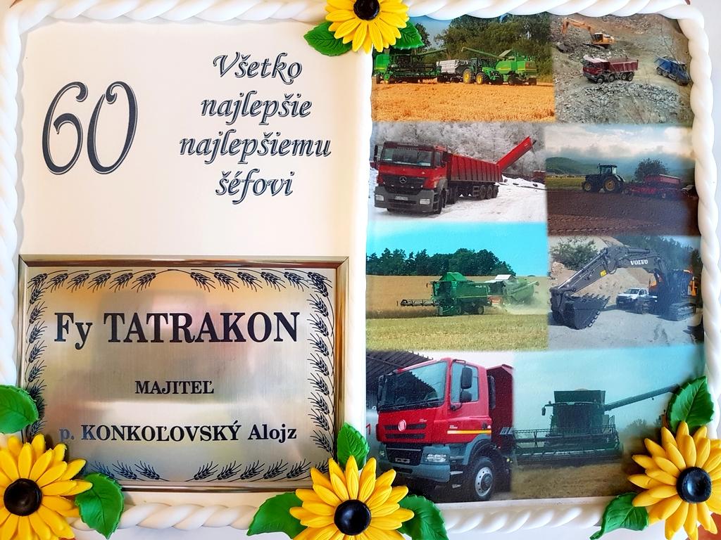 M. Sotáková - 2x jedlý obrázok (podklad DEKOR)